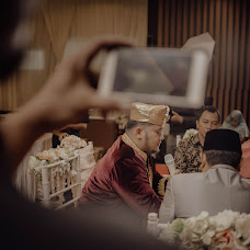 Wedding photographer Andha Serenade (AndhaSerenade). Photo of 28.04.2018