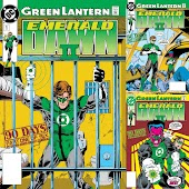 Green Lantern: Emerald Dawn 2 (1991)