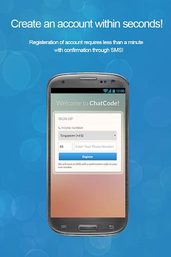 ChatCode