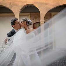 Wedding photographer Gerry Amaya (gerryamaya). Photo of 04.01.2018
