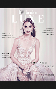 Her World Brides Luxe - náhled