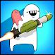 ミサイル RPG: タップタップミサイル