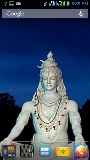 Shiva Shambo Wallpapers