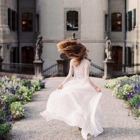 Hochzeitsfotograf Elena Widmer (widmer). Foto vom 22.09.2017