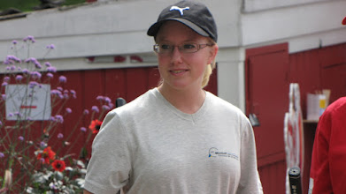 Photo: Jenny Erlandsson, Sweden. Photo: Hans Bergström