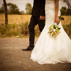 Wedding photographer Carlos Curiel (curiel). Photo of 06.07.2016
