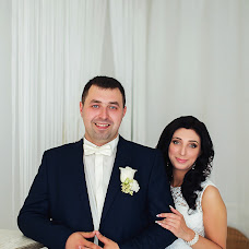 Wedding photographer Denis Lyashko (denisdesya). Photo of 25.01.2016