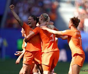 Wie vervoegt USA in finale WK?