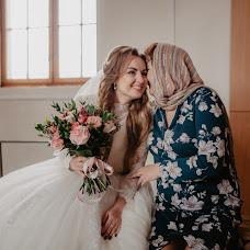 Wedding photographer Svetlana Savina (sawastudiophoto). Photo of 24.04.2018