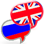 English Russian Phrasebook APK icon