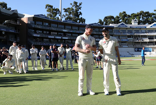 England win final Test in Johannesburg to clinch emphatic 3-1 series win