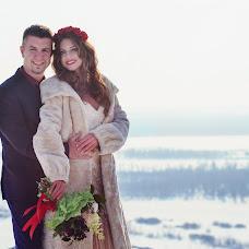 Wedding photographer Kseniya Abramova (kseniyaABR). Photo of 05.03.2018