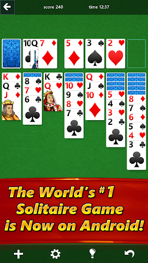 Microsoft Solitaire Collection 1.8.2021.0 screenshots 1