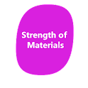 Strength of Materials (SOM) icon