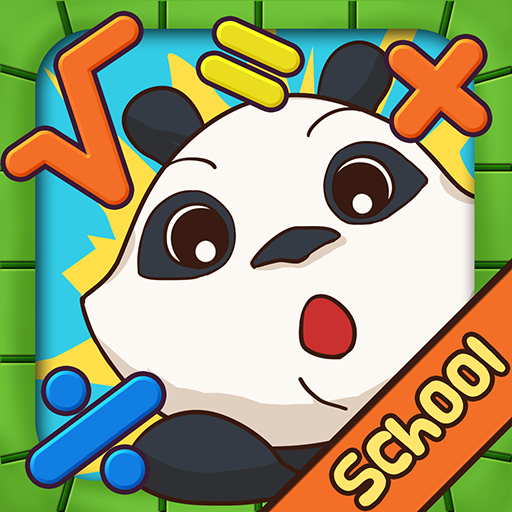 Math Run - School Edition game for Android
