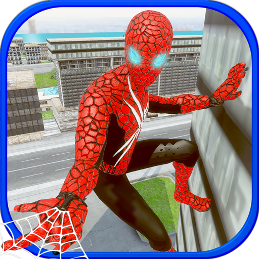 spider boy san andreas crime city 2