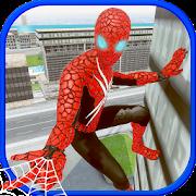 spider boy san andreas crime city 2