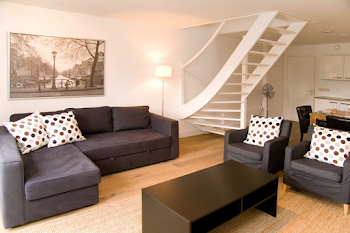 Faam Harbour Apartment