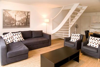 Hendrikkade Faam Serviced Apartment, Nieuwmarkt En Lastage