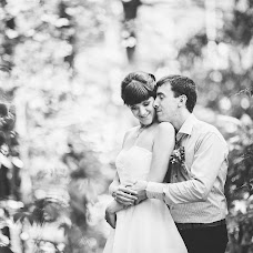 Wedding photographer Artem Bogdanov (artbog). Photo of 18.08.2014