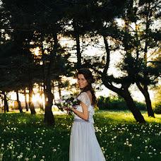 Wedding photographer Elena Koluntaeva (koluntaeva). Photo of 16.05.2017
