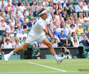 🎥 Tennis kijken in coronatijden: Roger Federer zet op fenomenale wijze Andy Murray opzij op Wimbledon in 2015