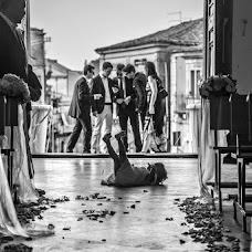 Wedding photographer Salvo Alibrio (salvoalibrio). Photo of 14.10.2016