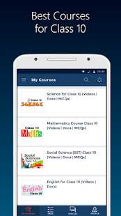 class 10 cbse ncert science math english hindi sst apps on google play