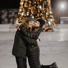 Wedding photographer Adlet Kaysanov (kaisanov). Photo of 08.01.2019