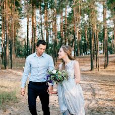 Wedding photographer Natalya Shvec (natalishvets). Photo of 26.08.2016