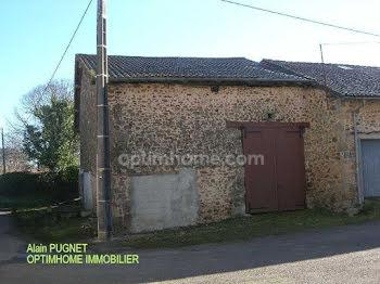 locaux professionels à Rochechouart (87)