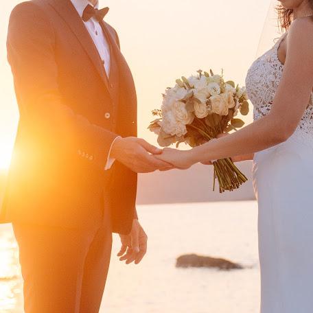 Wedding photographer panos apostolidis (panosapostolid). Photo of 16.02.2018