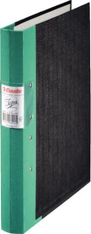 Träryggspärm Jopa 40mm grön