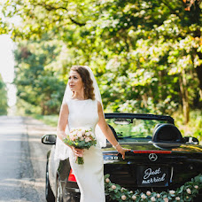 Wedding photographer Dmitriy Rukovichnikov (DRphotography). Photo of 08.11.2016