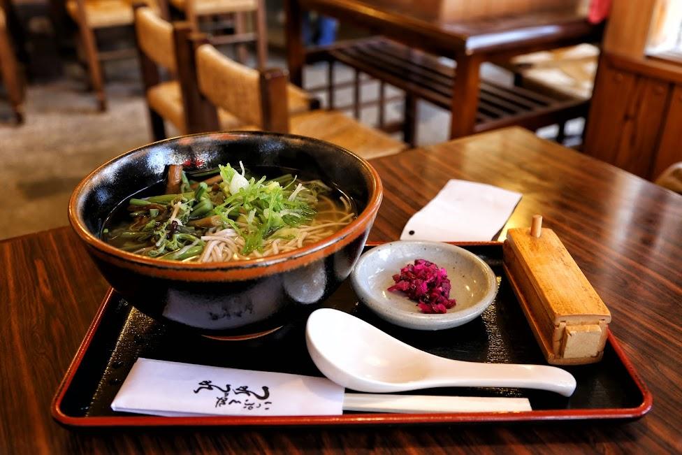 japońskie potrawy, Udon