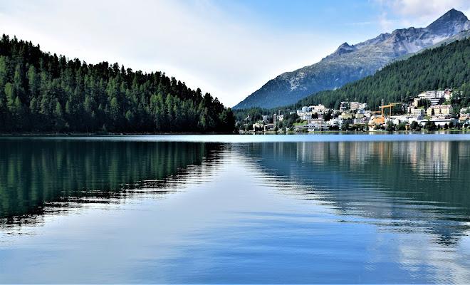 Lago vs Città di legrand
