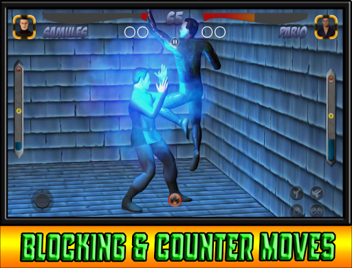 Mortal Deadly Street Fighting Game screenshots 6