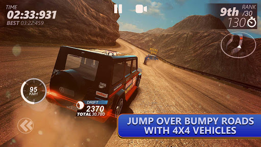 DRIVELINE 1.03 screenshots 4