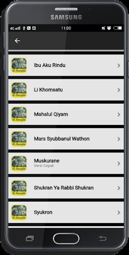 Arabic Nasheed : Al-Munsyidin by Rika Noviana Mobile (Google Play