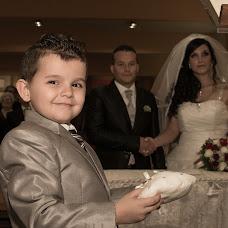 Wedding photographer Salvo Puleo (SalvoPuleo). Photo of 04.02.2016
