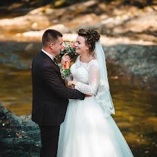 Wedding photographer Sergey Dyadinyuk (doger). Photo of 07.07.2017