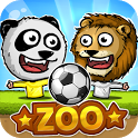 ⚽ Puppet Soccer Zoo - Football ❤ icon
