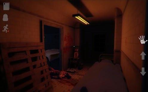 Mental Hospital V - Horror Games. Capture d'écran