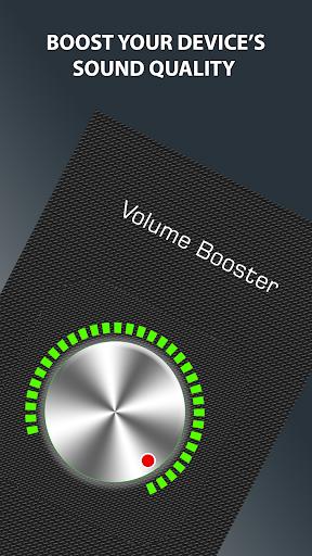 Download Super high volume Booster - speaker on PC & Mac