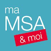 ma MSA & moi