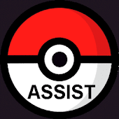 Assist for Pokémon Go
