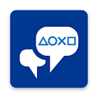 PlayStation Messages - 查看已上线朋友 icon