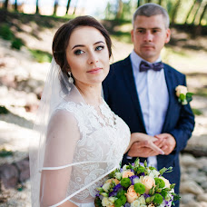 Wedding photographer Pavel Lysenko (PavelLysenko). Photo of 25.09.2017