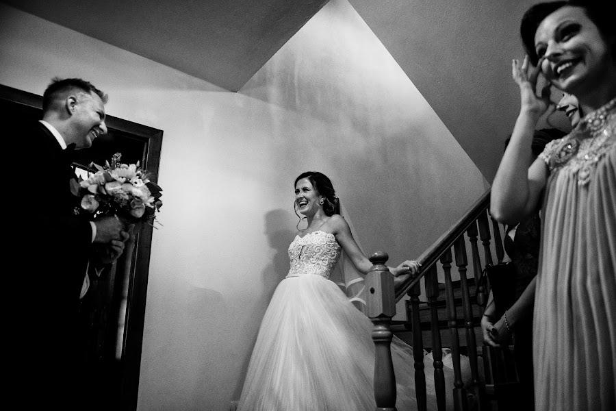 Wedding photographer Sabina Mladin (sabina). Photo of 07.02.2018