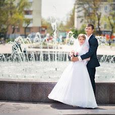 Wedding photographer Maksim Voznyak (love). Photo of 01.08.2014